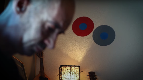 Glazba s dušom, 'Red and Blue' Miljenko Milinović Mića!